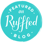 Up & Up Weddings on Ruffled Blog
